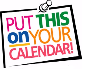 """Check out """"What's Happening"""" for current information with events and training in the area!"""